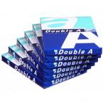 Giấy A4 Double A ĐL70gsm