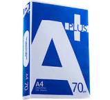Giấy A4 Plus A+