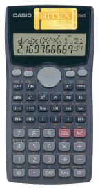 CASIO FX570MS (chính hãng)
