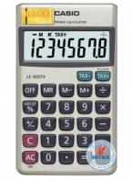 CASIO LC-403TV (chính hãng)