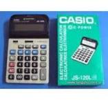 CASIO JS120L