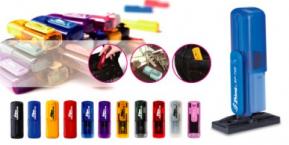 Dấu bỏ túi Shiny Handy Stamp SP722, SP723