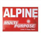 GIẤY ALPINE A4 70