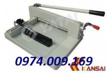 Bàn cắt giấy a3 dày 4cm (tương đương 400 tờ giấy)