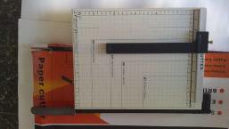 Bàn cắt giấy a3 (loại mỏng)